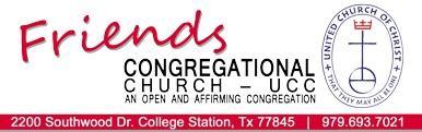 Friends Congregational Church