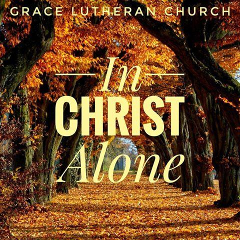 Grace Lutheran Church Pocatello
