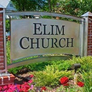 Elim Baptist Church