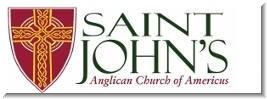 St. John's Anglican Church of Americus