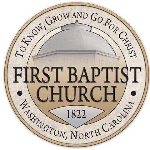 First Baptist Church, Washington, NC