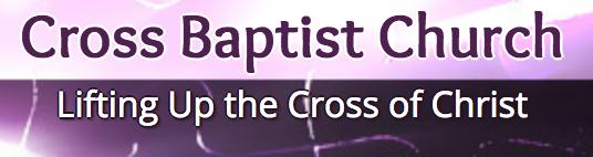 Cross Baptist Church