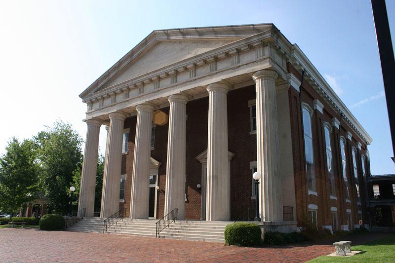 First Baptist Church of Columbus, GA