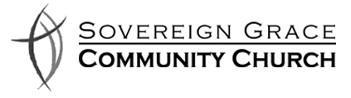 Sovereign Grace Community Church
