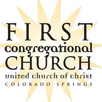 First Congregational Church, Colorado Springs