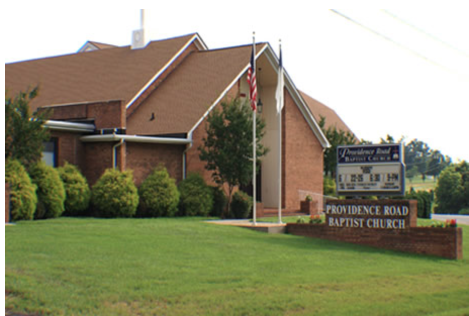 Providence Road Baptist Church
