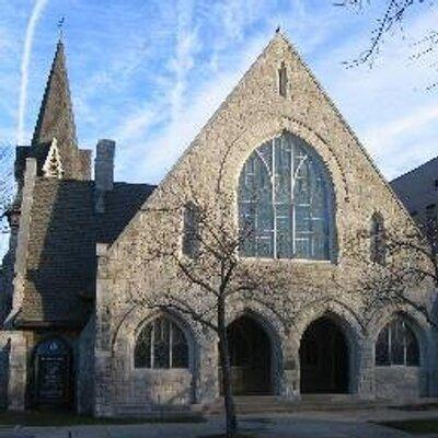 First Unitarian Universalist Society of Milwaukee