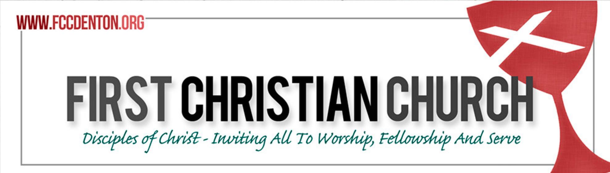 First Christian Church Denton