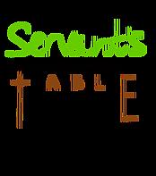 Servant's Table Church