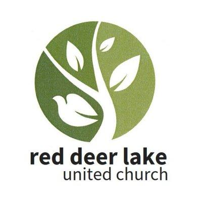 red deer lake united church