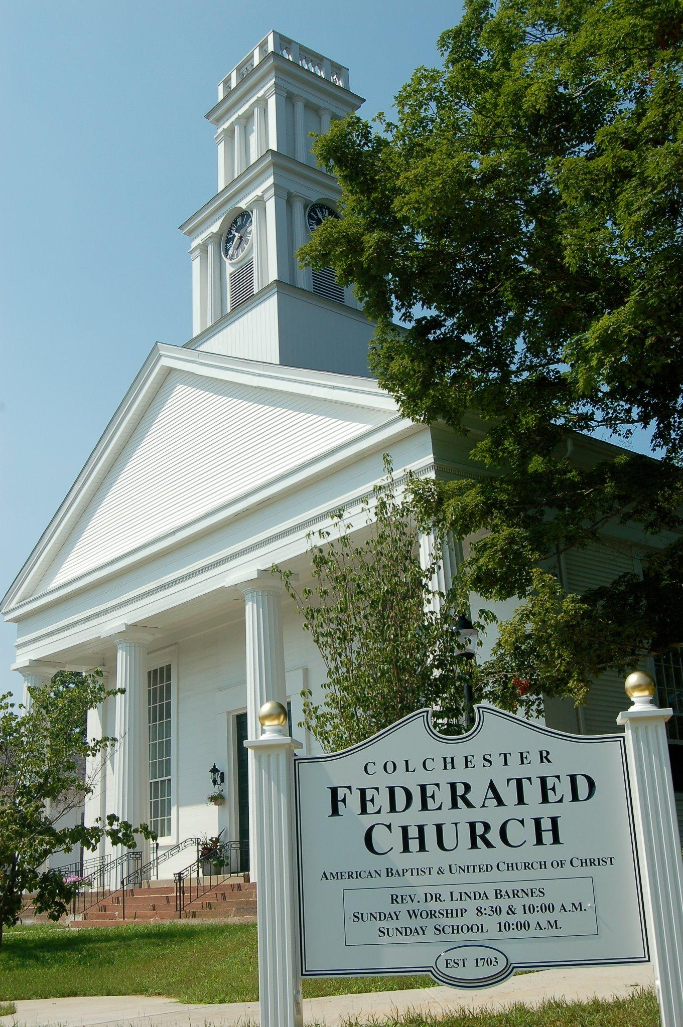 Colchester Federated Church