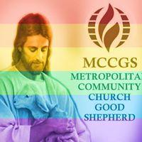 Metropolitan Community Church Good Shepherd Western Sydney Inc.