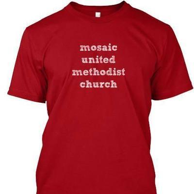 Mosaic United Methodist
