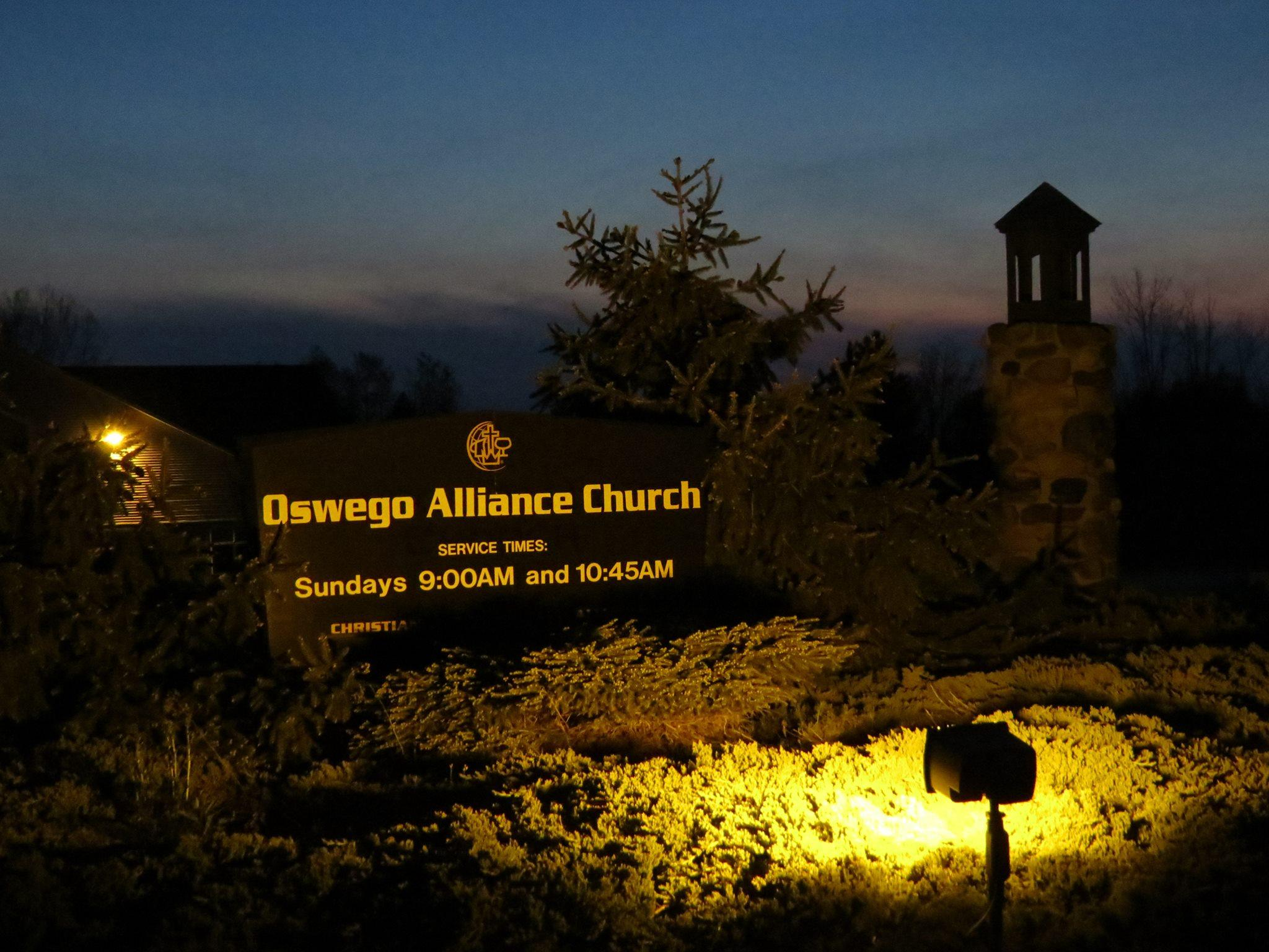 Oswego Alliance Church