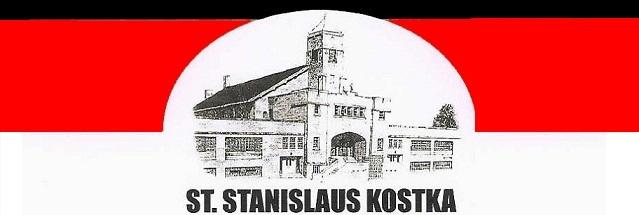 Saint Stanislaus Kostka