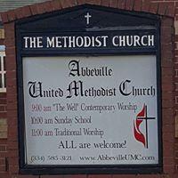 Abbeville United Methodist Church