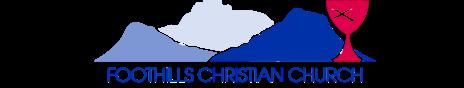 Foothills Christian Church