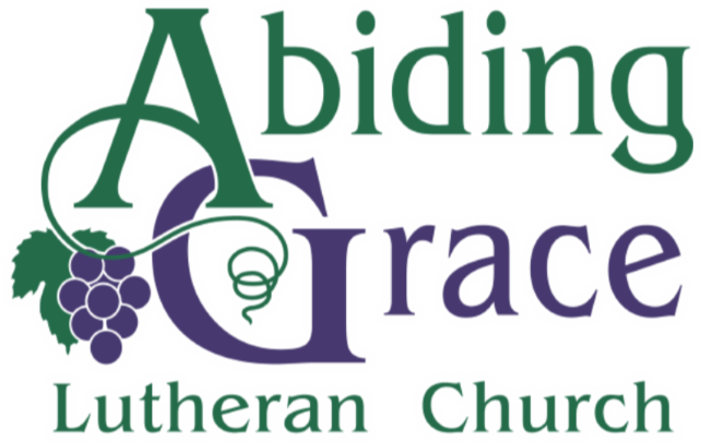 Abiding Grace Lutheran church