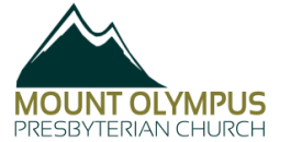 Mount Olympus Presbyterian Church