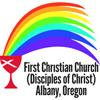 First Christian Church (Disciples of Christ) of Albany