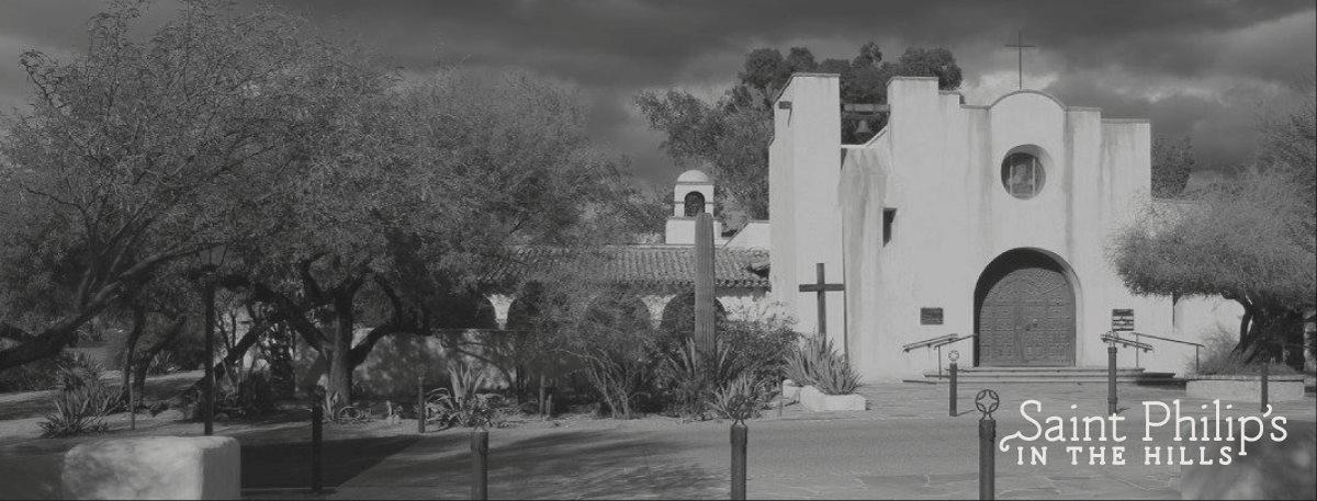 Saint Philip's in the Hills Episcopal Church