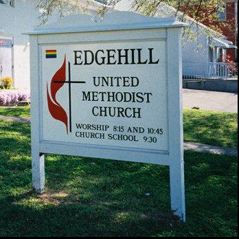 Edgehill United Methodist Church
