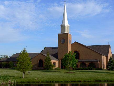 Heritage Presbyterian Church