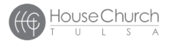 House Church Tulsa