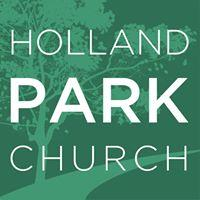 Holland Park Church (A Church of Christ)