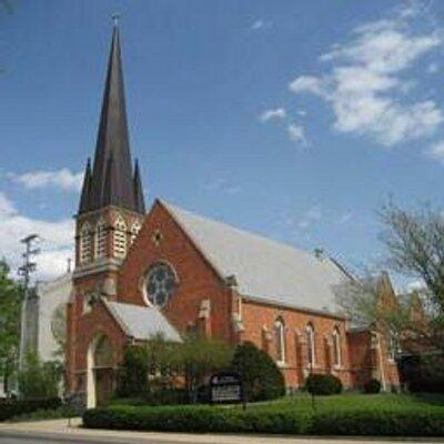 St. Thomas Episcopal Church of Battle Creek