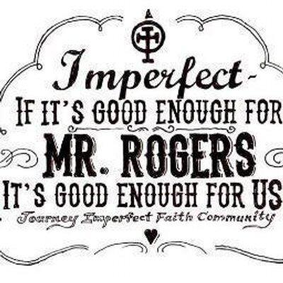Journey Imperfect Faith Community