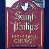 St. Philip's Episcopal Church (New Hope)