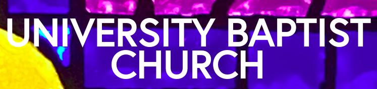 University Baptist Church (Columbus)