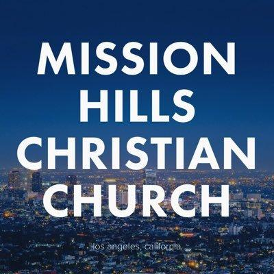Mission Hills Christian Church