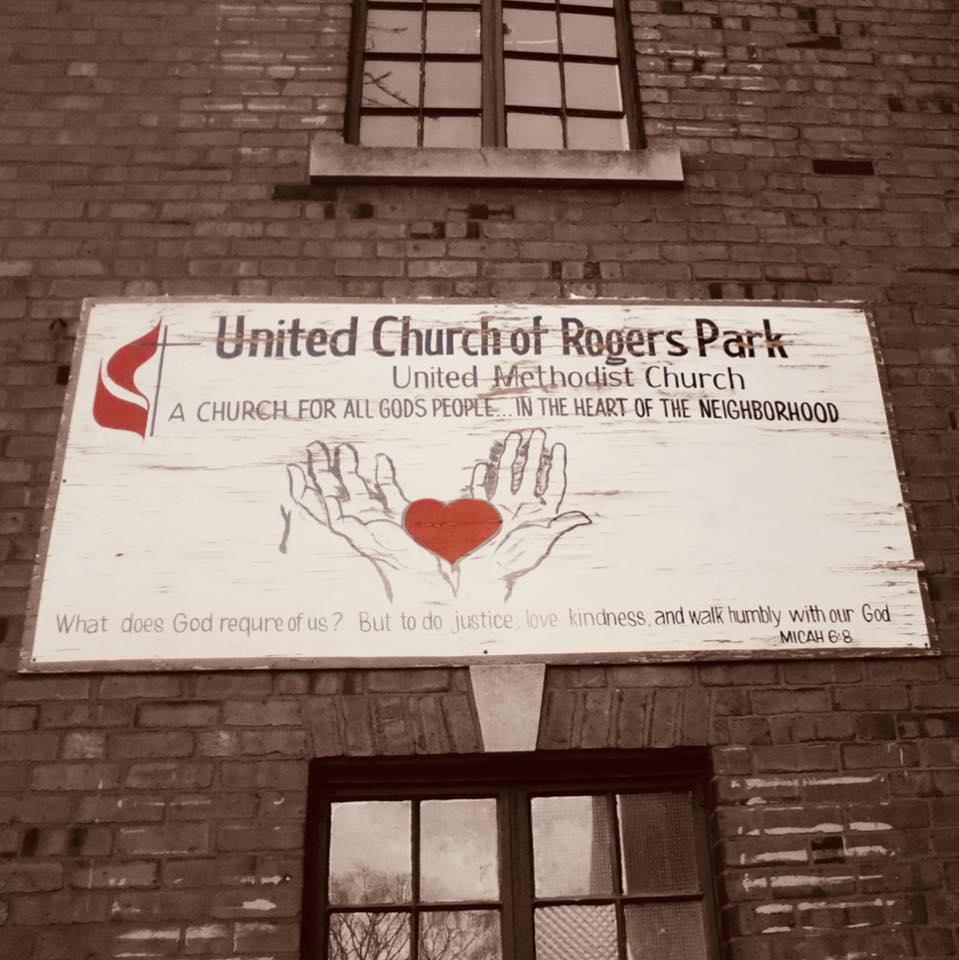 United Church of Rogers Park