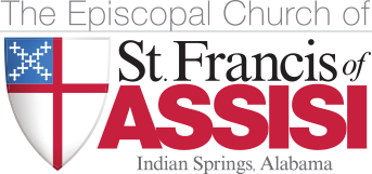 The Episcopal Church of St. Francis of Assisi