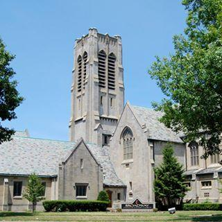 Broadway United Methodist Church (Indianapolis)