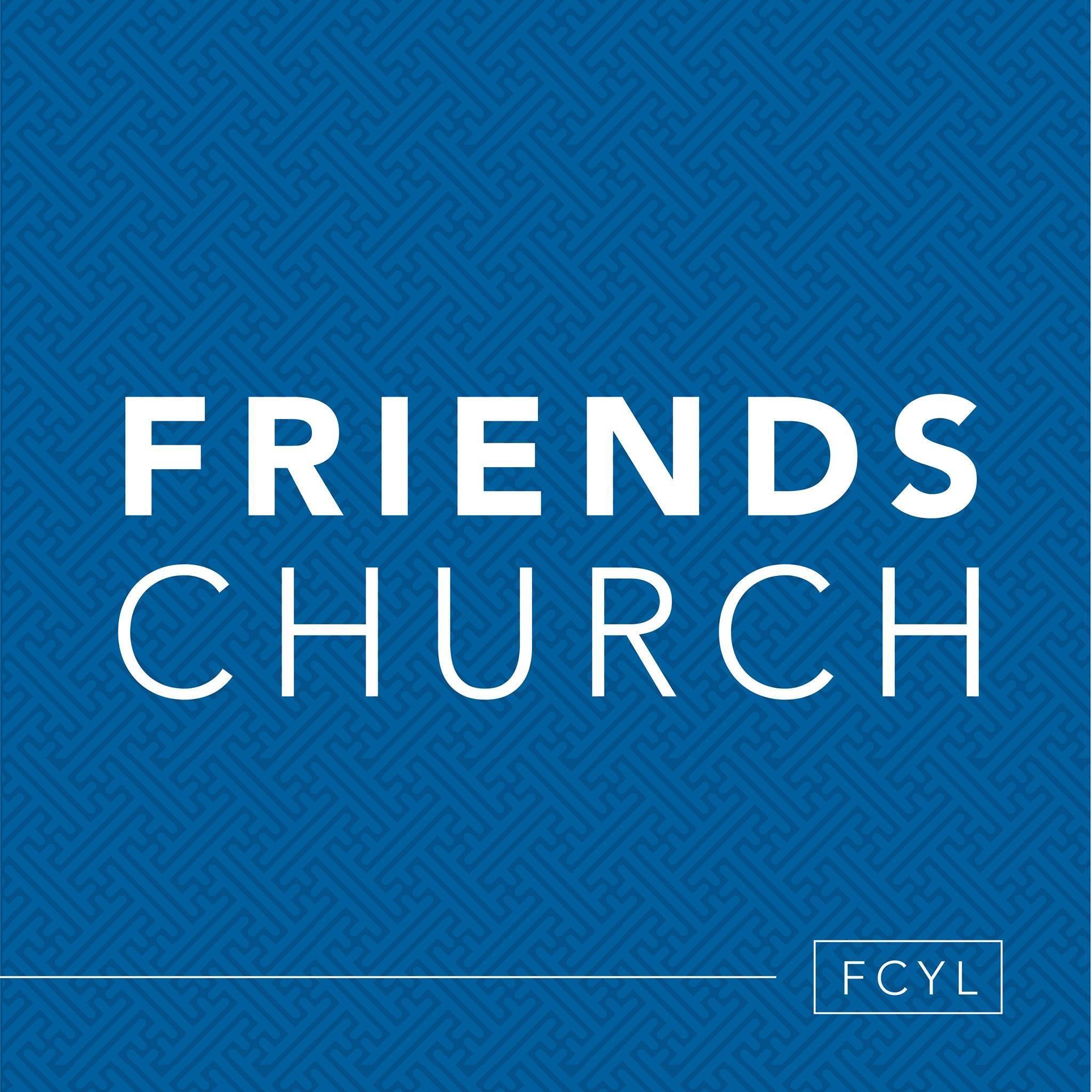 Friends Church Yorba Linda