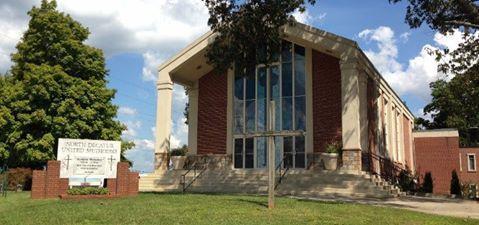 North Decatur United Methodist Church