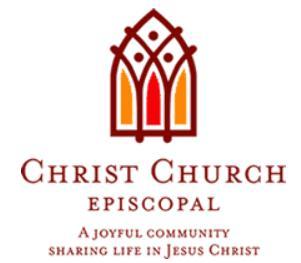 Christ Church Episcopal (Greenville)