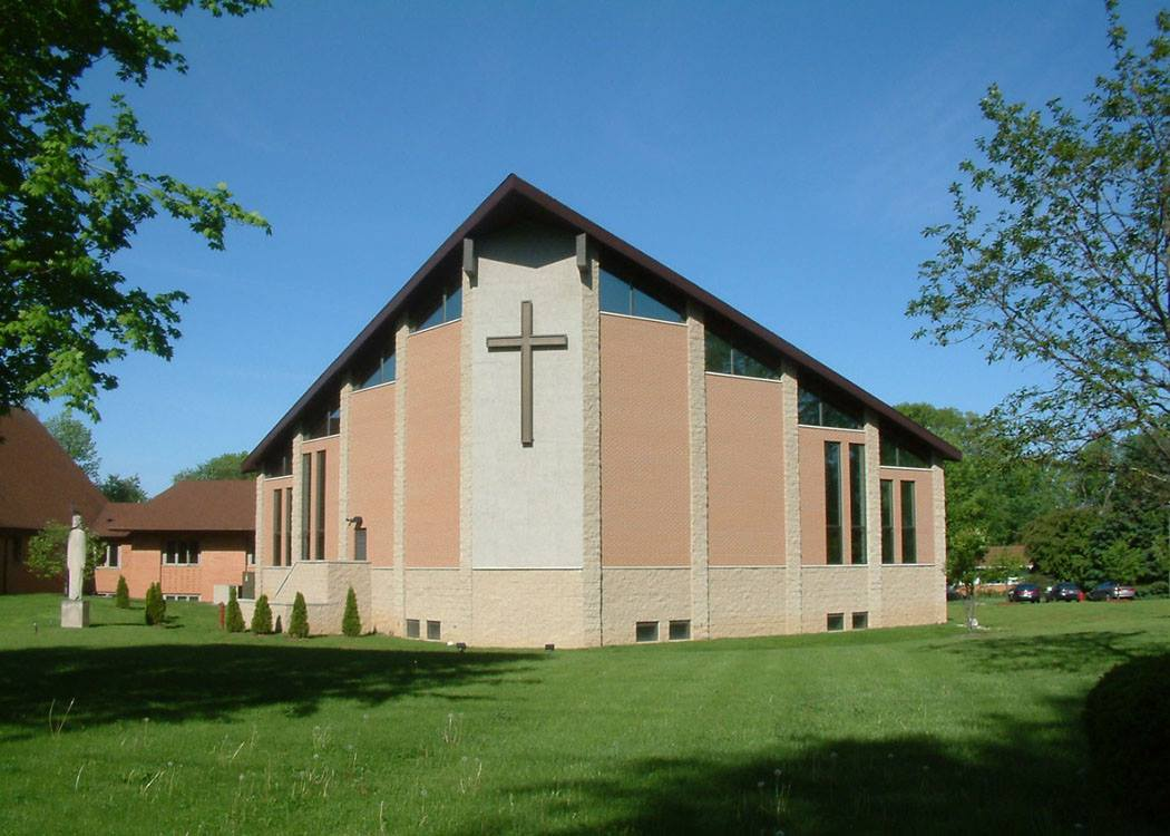Faith Lutheran Church (Okemos)