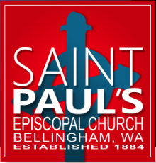St. Paul's Episcopal Church (Bellingham, WA)