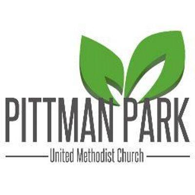 Pittman Park United Methodist Church
