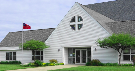 Buffalo Presbyterian Church