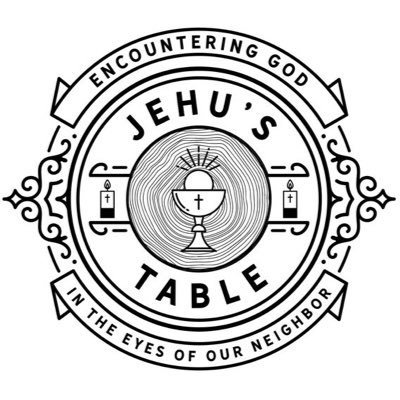 Jehu's Table