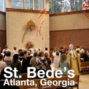 St. Bede's Episcopal Church