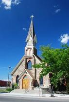 Trinity Episcopal Church Pocatello