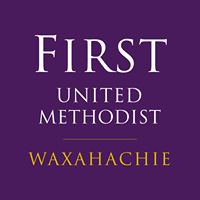 First United Methodist Church of Waxahachie
