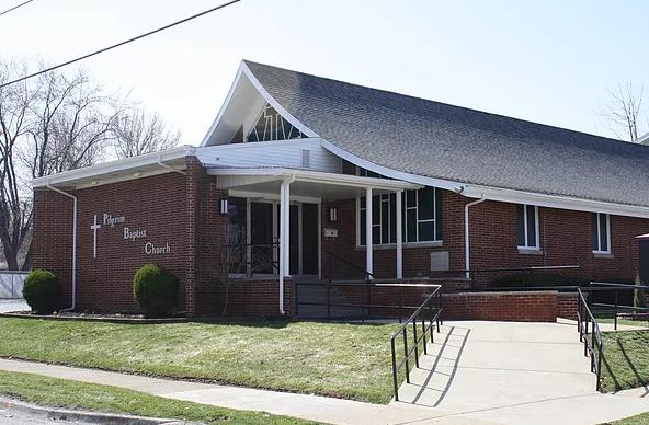 Pilgrim Missionary Baptist Church