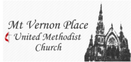 Mt. Vernon Place United Methodist Church
